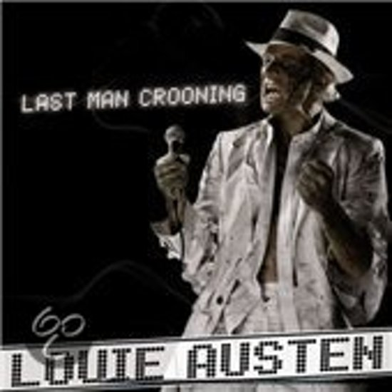 Last Man Crooning/Electrotaining You