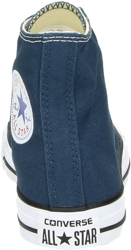 Sneakers Chuck Unisex 38 Taylor Navy Maat Star All Converse I1Cx4fnqwq
