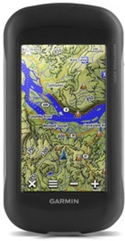 Garmin Montana 680T