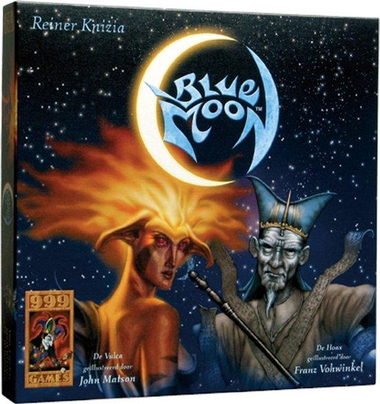 Blue Moon Basis spel