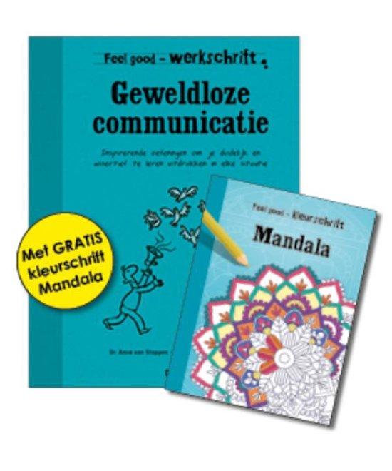 Feel good - Geweldloze communicatie