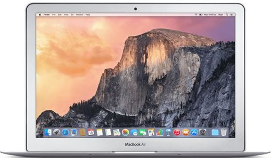 "Apple Macbook Air 11"" Core i5 1.4Ghz 120GB SSD 2014"
