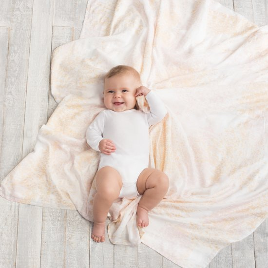 Aden + Anais Bamboo Swaddle 3-pack Primerose Birch