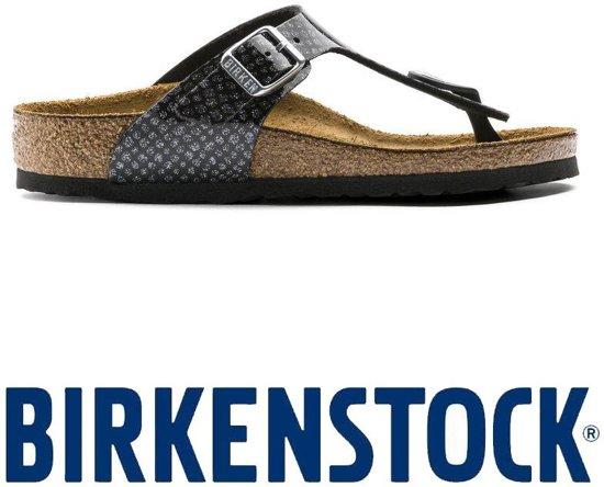 Birkenstock Dames Sandalen Zwart Maat 36
