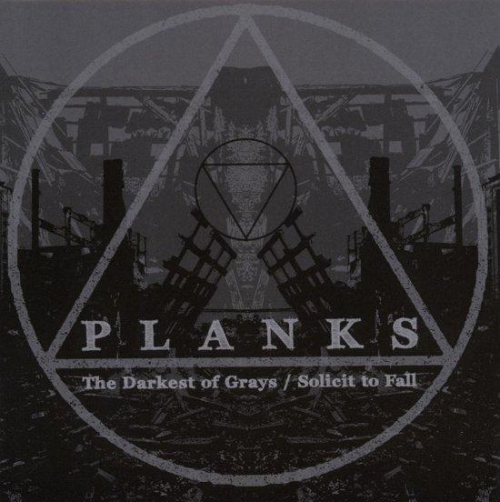 Darkest Of Grays