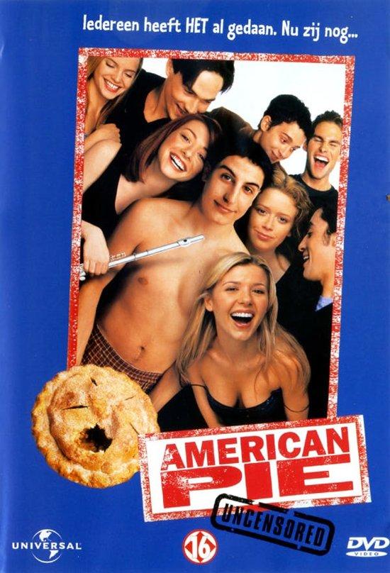 Afbeelding van American Pie 1 (D)