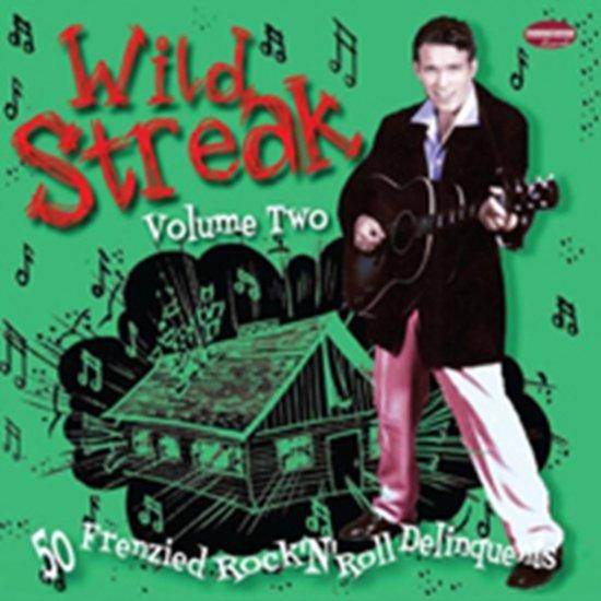 Wild Streak Vol.2