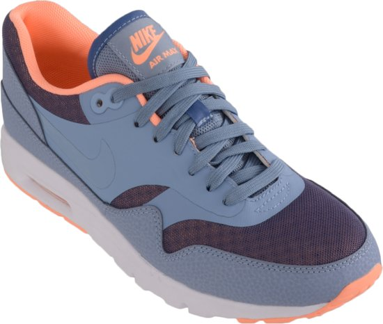 info for cefb4 c416c Nike Air Max 1 Ultra Essentials - Sneakers - Dames - Maat 38 - Blauw