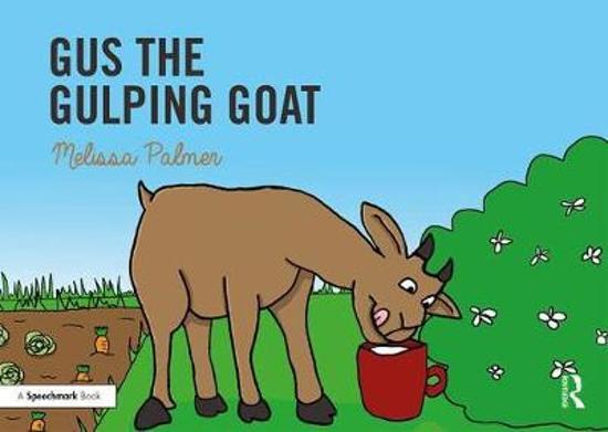 Gus the Gulping Goat