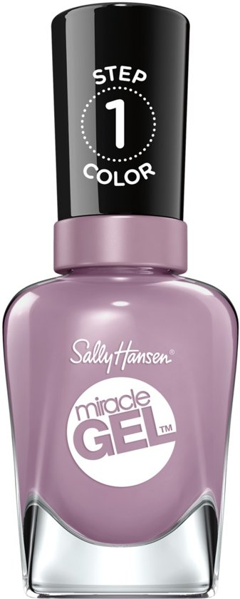 Sally Hansen Miracle Gel Nagellak - 270 Street Flair