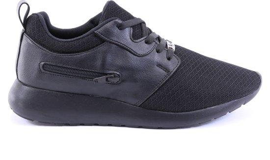 Chaussures Noires Manzotti Pour Les Hommes uTVI6