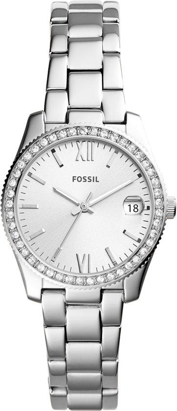 Fossil Scarlette Horloge