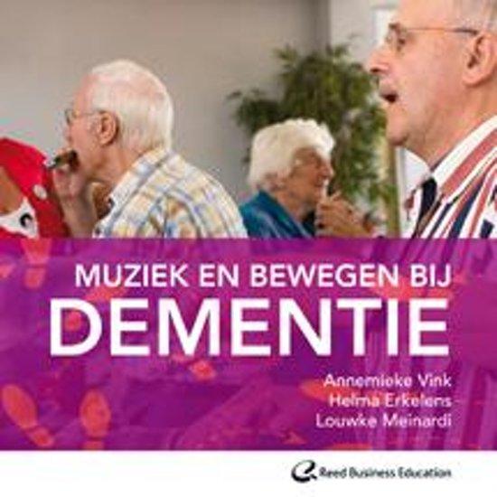 Muziek en bewegen bij dementie