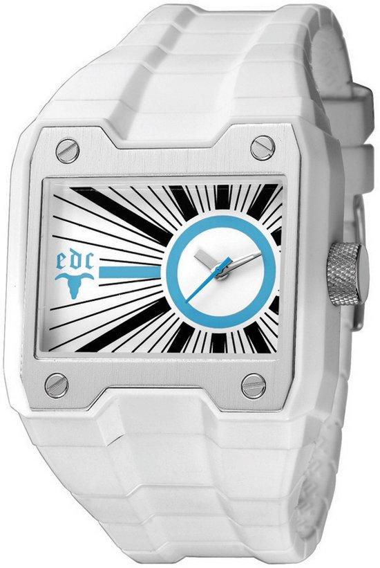 EDC EE100311002 Horloge - 44 mm