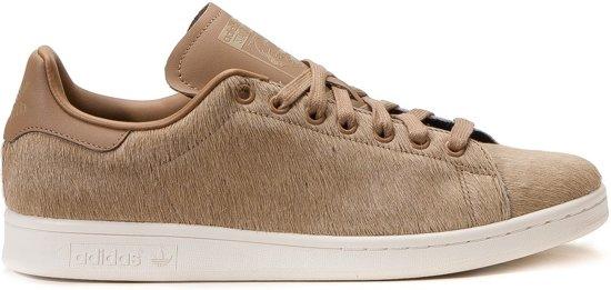 bol.com | Adidas Sneakers Stan Smith Originals Heren Bruin ...