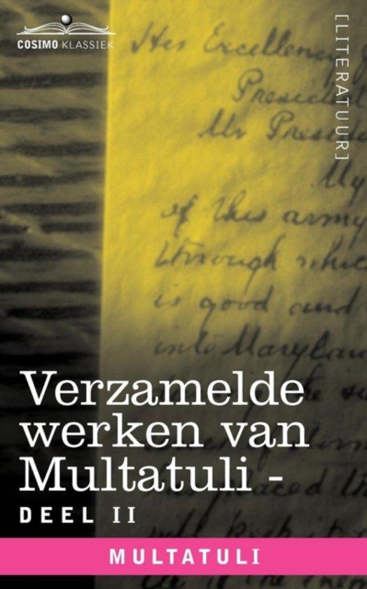 Pdf Boek Verzamelde Werken Van Multatuli In 10 Delen