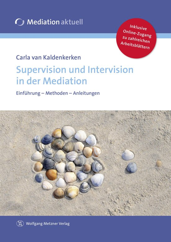 Supervision und Intervision in der Mediation