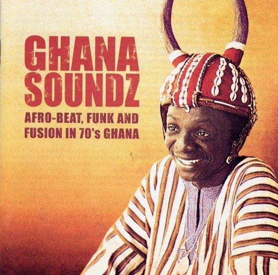 Ghana Soundz