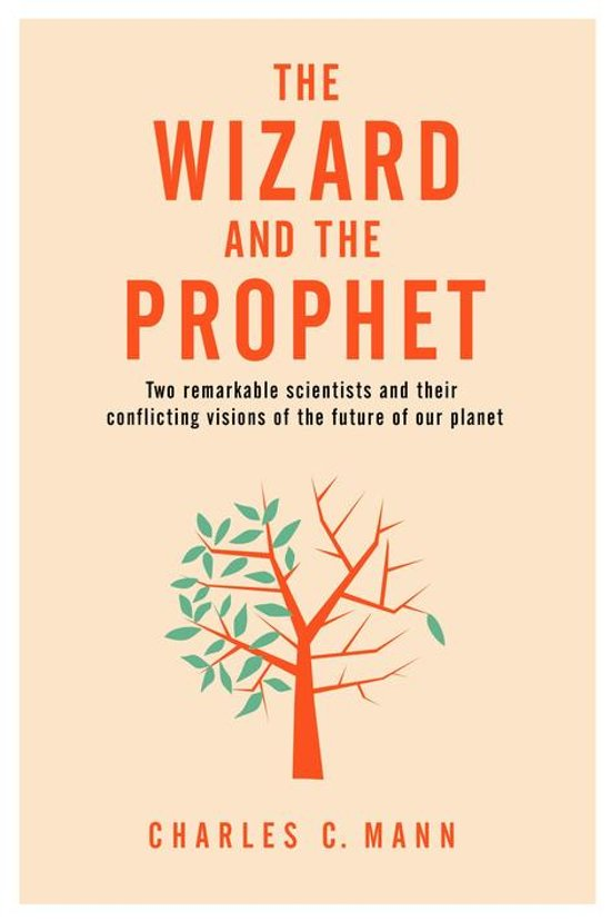 Afbeelding van The Wizard and the Prophet