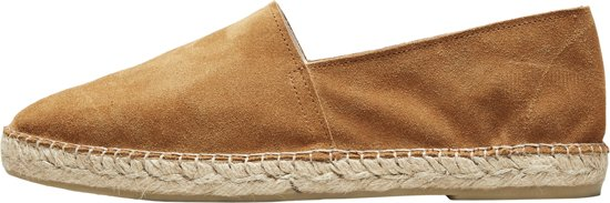 finest selection 846b5 11ab5 bol.com | Selected Homme White Espadrilles - Lion - Maat 46