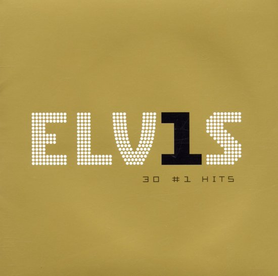 Elvis 30 #1 Hits