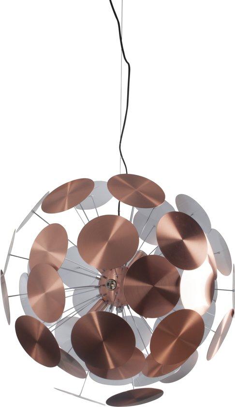 Zuiver Plentywork Hanglamp - 65 cm - Koper
