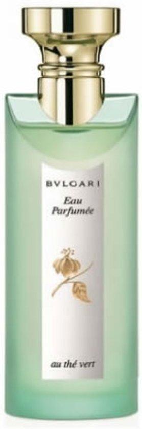 MULTI BUNDEL 2 stuks Bvlgari Eau Parfumee Au The Vert Eau De Cologne Spray 40ml