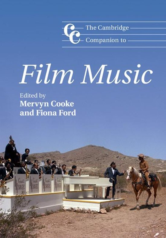 The Cambridge Companion to Film Music