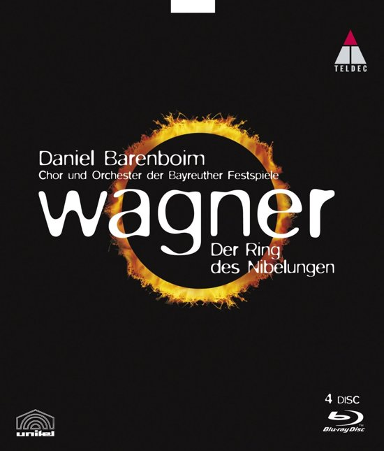 Wagn:Ring Des Nibelungen,Der