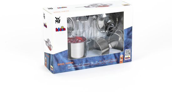 WMF Pot Set