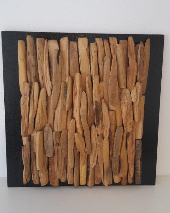 bolcom wanddecoratie driftwood