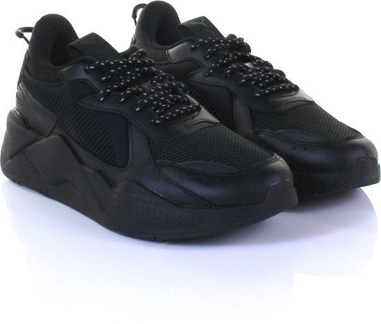 Puma Heren Sneakers Rs-x Core - Zwart - Maat 44