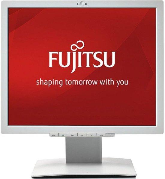 Fujitsu B line B19-7 19'' LED Mat Grijs computer monitor