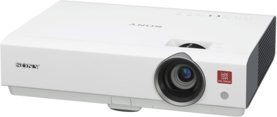 Sony VPL-DW122 - Beamer
