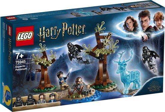 Afbeelding van LEGO Harry Potter Expecto Patronum - 75945 speelgoed