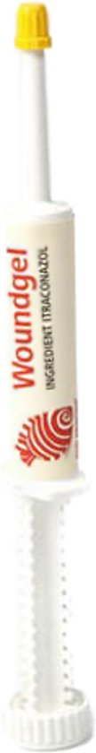 Fish Pharma Wondgel