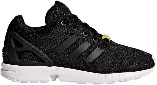 adidas ZX Flux  Sportschoenen - Maat 38 - Unisex - zwart/wit