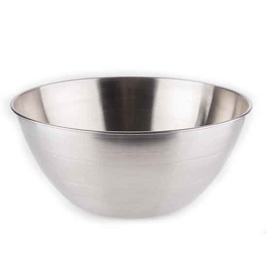 Korona Mila, keukenweegschaal incl 1.5 liter RVS kom