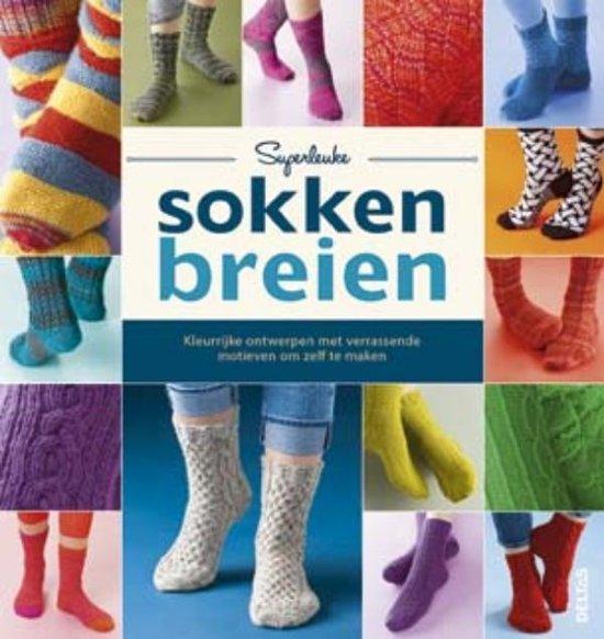 Afbeeldingsresultaat voor superleuke sokken breien