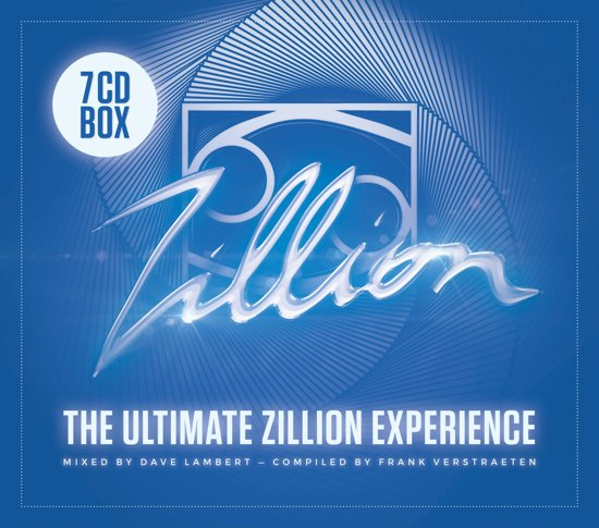 Ultimate Zillion Experience (7CD-Box)