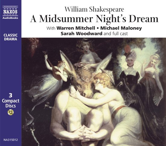 a critical analysis of william shakespeares a midsummer nights dream Need help with act 3, scene 1 in william shakespeare's a midsummer night's dream check out our revolutionary side-by-side summary and analysis.