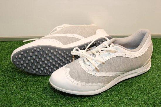 low priced 1bf65 6068d Adidas W Adicross Classic Golfschoenen