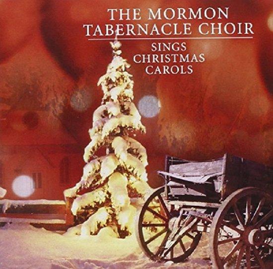 Sings Christmas Carols