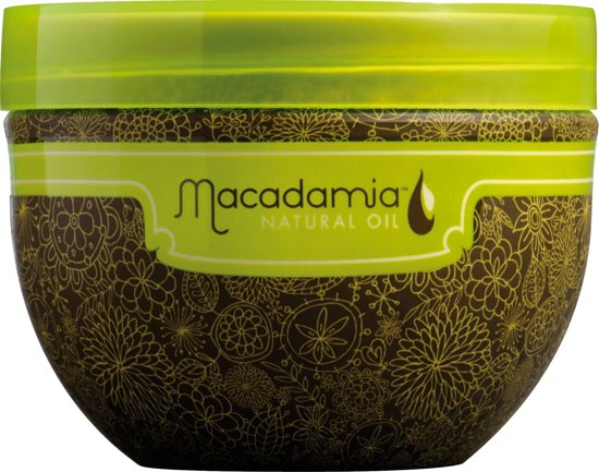 Macadamia Deep Repair Masque - 236 ml - Haarmasker