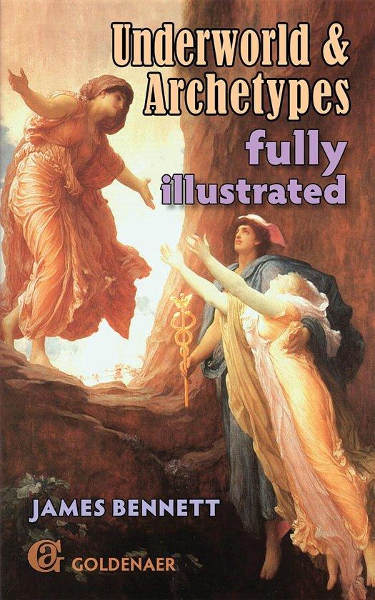 Underworld & Archetypes Fully Illustrated