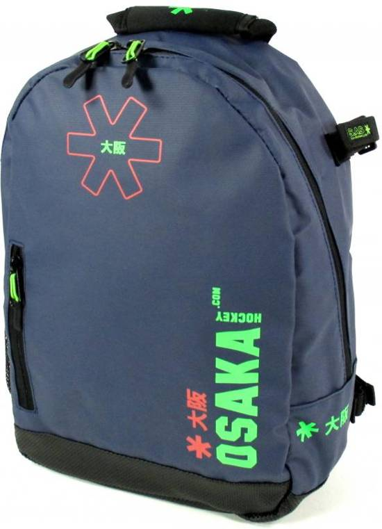 2601eaf0b92 bol.com   OSAKA hockey Junior Backpack NAVY
