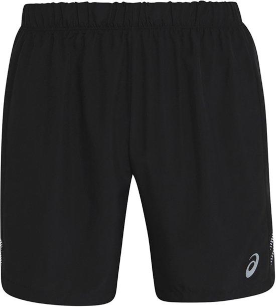 Asics Sportbroek - Maat XL  - Mannen - zwart