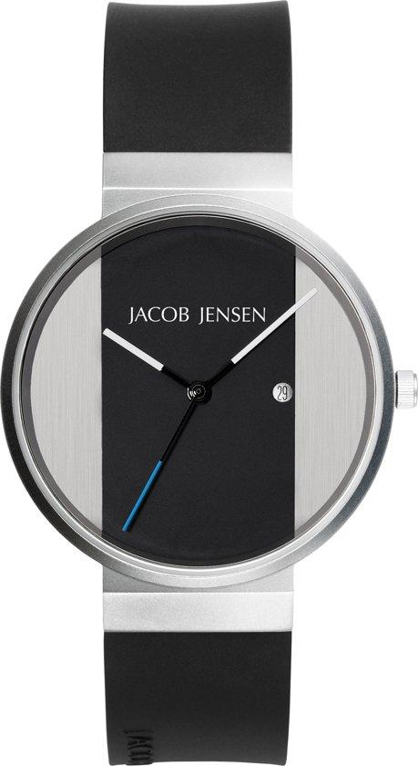 Jacob Jensen New Line 712  - Horloge
