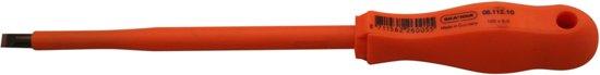 Skandia VDE schroevendraaier puntbreedte 6,5 mm, 150/250 mm