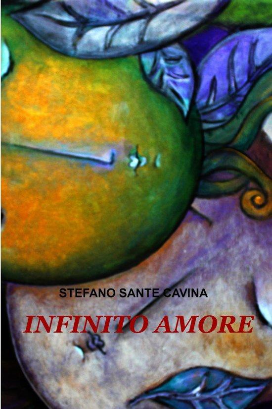 Bolcom Infinito Amore Ebook Stefano Sante Cavina